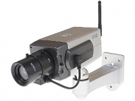 ТDC-14 DUMMY CAMERA MOTION DETECTION