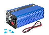 IPS-2000S voltage converter, 12VDC / 230VAC SINUS