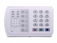 Contact GSM-9 - Control panel with built-in keypad