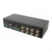 VOSAU4O  Active 4-channel signal receiver