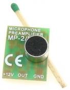 MP2R - Высокочувствительный микрофон