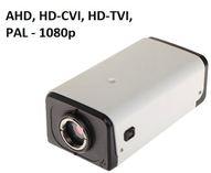 VODNG3950A - AHD, HD-CVI, HD-TVI, PAL; 1080p/720p