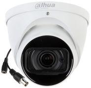HAC-HDW1500TP-Z-A - 5MP, 2.7-12mm MZ, IR 60m, Smart IR