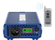 Voltage converter IPS-1000S PRO ECO MODE, SINUS 12VDC / 230VAC