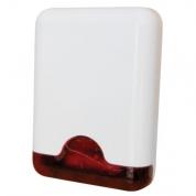 TI720R/В -Наружный сигнализатор,строб красного или синего цвета