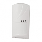 WING2DT - Compact curtain PIR+MW detector
