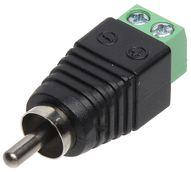 RCA - W/S konektor