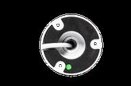 VOBIP223M - 2MP, microphone, 2.8mm 103°,H.265,POE,ONVIF, IR 30M