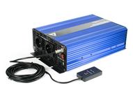 IPS-3000S voltage converter, 12VDC / 230VAC SINUS