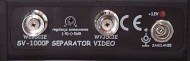 TSV-1000A - VIDEO SEPARATOR - AHD, HD-CVI, CVBS