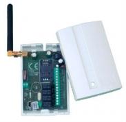 GSM2 - Elmes
