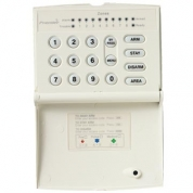 PREMLED4 - LED remote keypad, 4 zone indicators, compatible with PREMIER 412/816/832