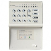 PREMLED16 - LED remote keypad, 16 zone indicators, compatible with PREMIER 412/816/832