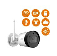 DH - IPC-G22 - 2MP, 2.88mm, Wi-Fi, Full HD 1080p, Angle 115°, IR 30m, microSD, Mic
