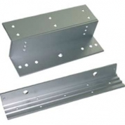 TZ600 - Mounting hardware Z-type for ZW600 and ZW600R, length 180 / 250mm