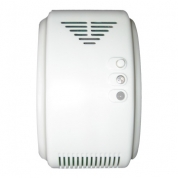 TI61 - Carbon monoxide detector. CO