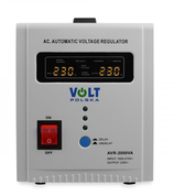 Стабилизатор напряжения AVR 2000VA SE