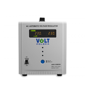 Voltage stabilizer AVR 3000VA SE