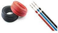 SOLARFLEX-X 1X4 - кабель для солнечных панелей