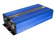 IPS-6000S voltage converter, 24VDC / 230VAC SINUS