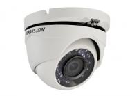 """DS-2CE56D0T-IRMF - HD1080p,1/3"""" CMOS, 2.8mm, 24 pcs LEDs, 20m IR, TVI/AHD/CVI/CVBS"""