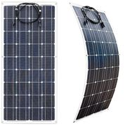 PRO SOLAR FLEX 100W 5,8A 18V 1020x540 MONO flexible