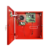EN54-3A17 - Power supply unit for fire alarm systems