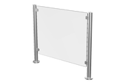 DS-K7F01-KIT-P1200 - turnstile