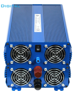 IPS-4000S PRO ECO MODE, преобразователь напряжения SINUS 12VDC / 230VAC