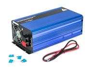 IPS-2000S voltage converter, 24VDC / 230VAC SINUS