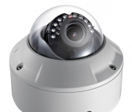 VOIP983M - 3MP, 2.8-12mm vari-focal lens, 20m IR, Micro SD/SDHC/SDXC card slot