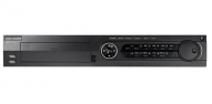 DS-7316HQHI-SH - 16 Turbo HD/Analog, 16-ch video&4-ch audio input, 1920×1080P: 25(P)/30(N) fps/ch