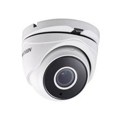 DS-2CE56D7T-IT3Z - HD1080p, 2MP CMOS Sensor, EXIR, 40m IR, Outdoor EXIR Motorized Vari-focal Eyeball, ICR
