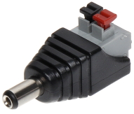 12v p2 - connector
