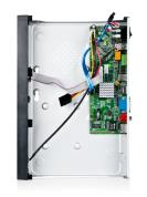 Комплект-VOBNVR5104 + 4x IP VOBIP248MZ - 2Mpix/FullHD + VONT-SP1004 Switch PoE