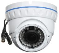 VOHDT985 - 1.4 Mpx,1280 x 720 - 720p, 2.8-12 mm, 2.0 Mpx, IR filtr. IR 30m