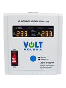 Voltage stabilizer AVR 1000VA SE