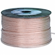 Oxygen Free Copper Speaker Cables 2*2.5 мм