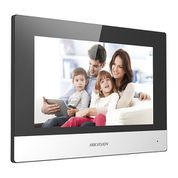 "DS-KH6320-WTE2 - Two-wire 7"" Touch-Screen Indoor Station"