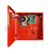 EN54-7A28 - Power supply unit for fire alarm systems