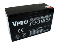 AGM BATTERY 12V 7 Ah