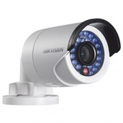 "DS-2CD2052-I - 5MPix, BULLET Camera, 4mm/F2.0 lens,1/3"" , ICR, 0lux with IR, 2560×1920: 20fps"
