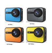Ezviz S1C - Спорт камера, 8MP, FullHD, Waterproof, 140° Ultra Wide Lens, MicroSD
