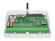Contact GSM-5 (GSM-5-2, GSM-5-2 3G) - Control panel