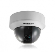 "DS-2CC5181P-VF - camera; outdoore, vandalproof, sensor 1/3""; sensitivity 0,001Lux/F1.2, resolution 650TVL, Lens 	2.8-12mm"