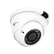 VOHDX973 - Multi-HD typu domed, 2Mpix, ob. 2.8-12mm, IR 30m, IP66