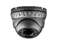 VOHDX972 - Multi-HD, PAL, HD-TVI, HD-CVI, A-HD. 1080p, 2,8-12mm, IR 35m