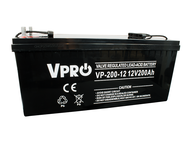 AGM BATTERY 12V 200 Ah