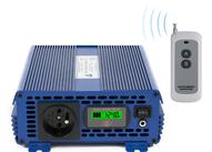 IPS-1200S PRO ECO MODE, SINUS 24VDC / 230VAC voltage converter