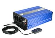 IPS-3000S voltage converter, 24VDC / 230VAC SINUS